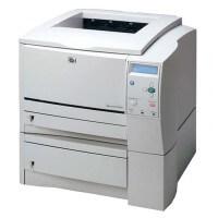 HP LaserJet 2300DTN - Q2476A