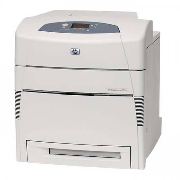 HP Color Laserjet 5550 - Q3713A