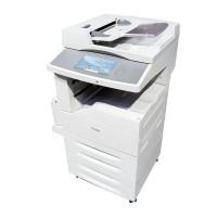 Lexmark X860de inkl. 2x 500 Blatt Papierzuführung