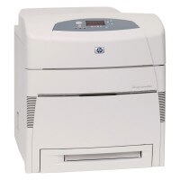 HP Color Laserjet 5500N - C7131A