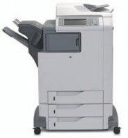 Gebrauchte Multifunktionsdrucker als Farbdrucker