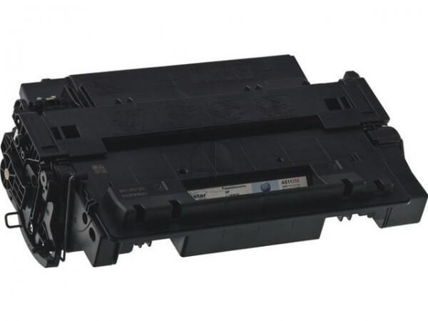 Astar Toner HP Laserjet P3015 - ce255x 55X