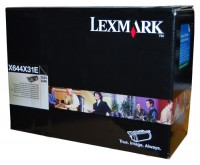 Lexmark Toner X644X31E black - reduziert