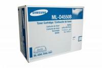 Original Samsung Toner ML-D4550B black - reduziert