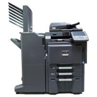 Kyocera TASKalfa 4551ci inkl. 4000 Blatt Finisher mit Mailbox