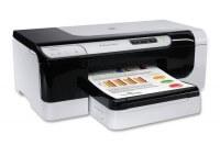 HP Officejet Pro 8000DN - CQ514A