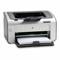 HP Laserjet P1006 - CB411A