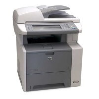 HP Laserjet M3027 MFP - CB416A