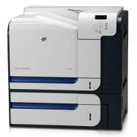 HP Color Laserjet CP3525X - CC471A