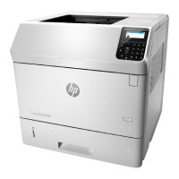 HP Laserjet Enterprise 600 M606dn - E6B72A
