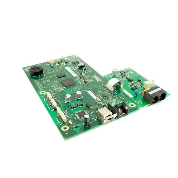 HP Laserjet 1536dnf Formatter Board