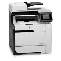 HP Laserjet Pro 300 Color M375nw MFP - CE903A