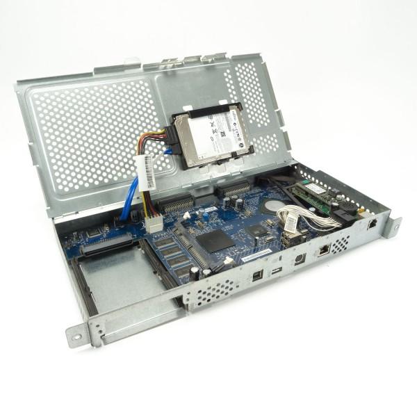 HP Laserjet M5035 MFP Formatter Board