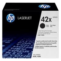 Original HP Laserjet Toner Q5942X black - C-Ware