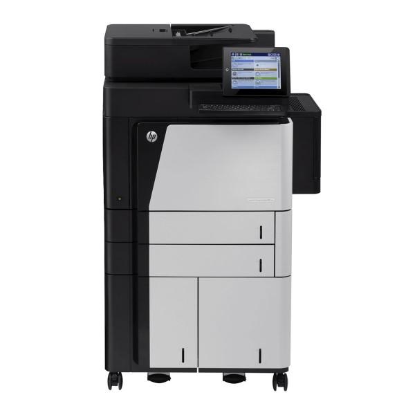 HP Color Laserjet Enterprise Flow M830z