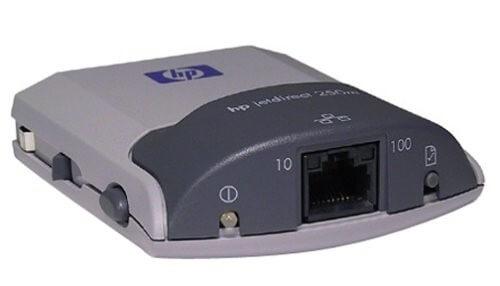 HP Jetdirect 250M J6042B Netzwerkkarte