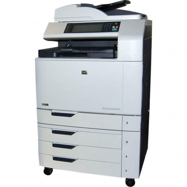 HP Color Laserjet CM6030 MFP - CE664A