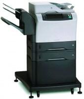 HP Laserjet 4345XM MFP - Q3945A