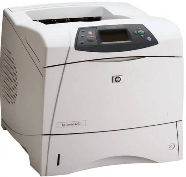 HP LaserJet 4200N - Q2426A