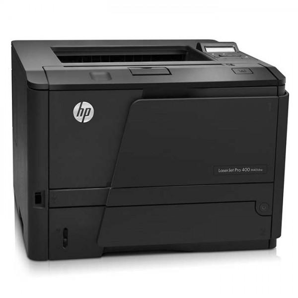 HP Laserjet Pro 400 M401dne Front