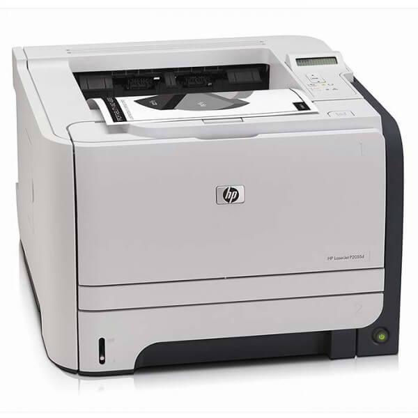 HP Laserjet P2055D - CE457A