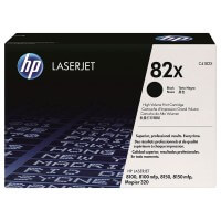 Original HP Laserjet Toner C4182X - reduziert