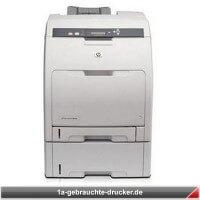 HP Color Laserjet 3800DTN - Q5984A