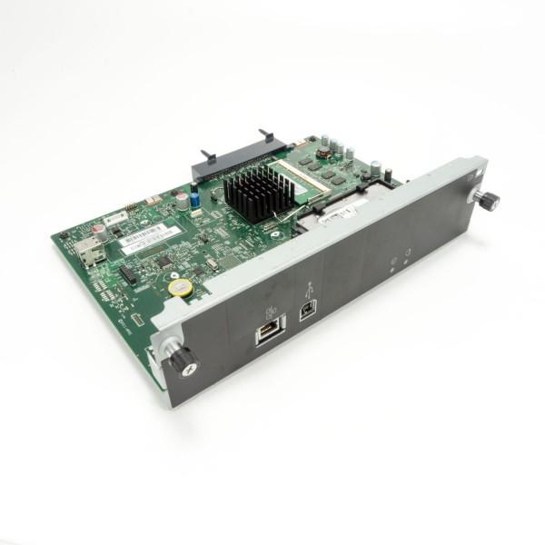 Formatter Board HP M806