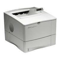 HP LaserJet 4050N - C4253A