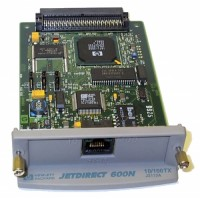 HP Jetdirect 600N J3113A Netzwerkkarte