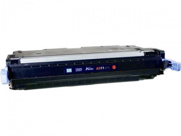 Astar Toner HP Color Laserjet 3800 - Q6470A