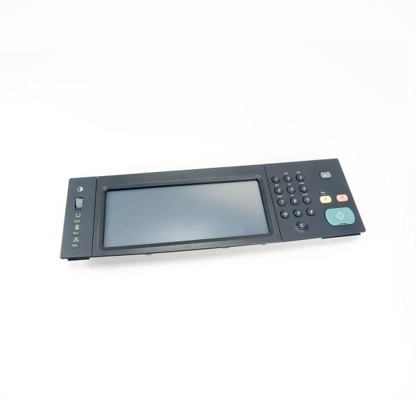 HP Laserjet CM6040f MFP Display