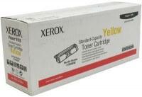 Xerox Phaser Toner 113R00690 yellow