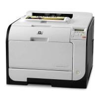 HP Laserjet 400 color M451dn - CE957A