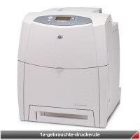 HP Color Laserjet 4650N - Q3669A