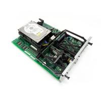 HP Formatter Board für CM6040 mit LAN Fax und 80 GB HDD