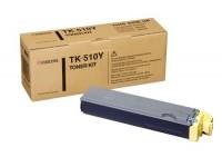 Kyocera Toner TK-510Y yellow