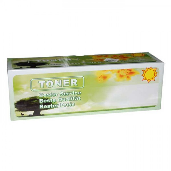 komp. Toner zu Kyocera TK-590Y FS-C2026MFP yellow