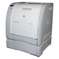 HP Color Laserjet 3700DTN - Q1324A