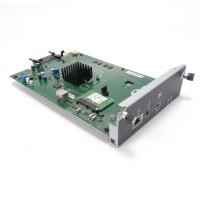 HP Formatter Board für M750dn mit USB und LAN