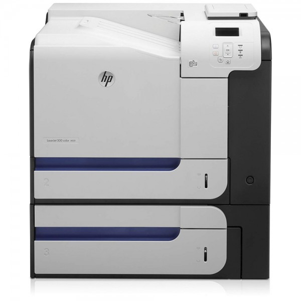 HP Laserjet Enterprise 500 Color M551xh - CF083A