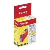 Canon Tinte BCI-3eY yellow
