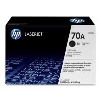 HP Laserjet Toner Q7570A black