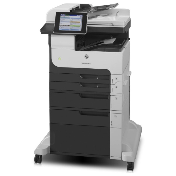 HP Laserjet 700 M725F MFP