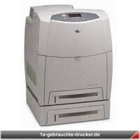 HP Color Laserjet 4650DTN - Q3671A
