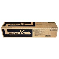 Original Kyocera Toner TK-8305k black - Neu & OVP