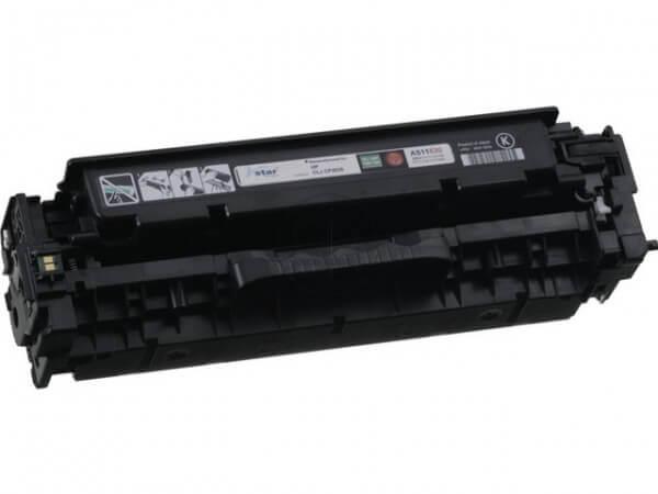 Astar Toner HP Color Laserjet CP2025 - CC530A
