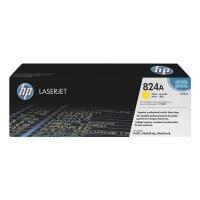 HP Color Laserjet Toner CB382A yellow