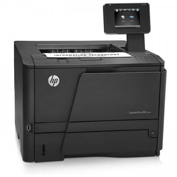 HP Laserjet Pro 400 M401dn - CF278A