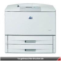 HP LaserJet 9000 - C8519A